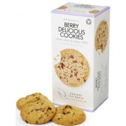 Glutenfri Berry Delicious Cookies Ø (150 gr)