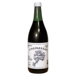 Søbogård Kirsebærsaft sur Ø (730 ml)