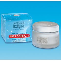 Annemarie Börlind Pura Soft Q10 Anti-Falten Cream ( 50 ml)