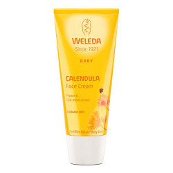 Weleda Calendula Face Cream Mamma & Baby (50 ml)