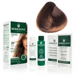 Herbatint 5R hårfarve Light Copper Chestnut - 150 ml.