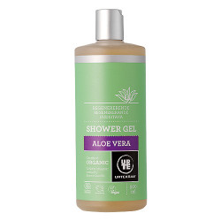 Urtekram Shower Gel Aloe Vera Ø (500 ml)