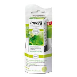 Lavera Pore Refining Moisturising Fluid (30 ml)