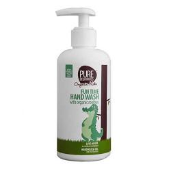 PURE Beginnings - Fun Time Hand Wash (250 ml)