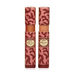 Lip gloss soft rose Organic M.A.K.E (9 ml)