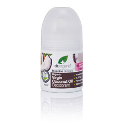 Dr. Organic Deodorant Coconut (50 ml)
