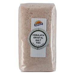 Rømer Himalaya krystalsalt fint (1 kg)
