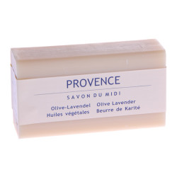 Midi Sæbe Oliven Lavendel (100 gr)