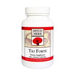 MycoHerb Tri Forte (200 kaps.)