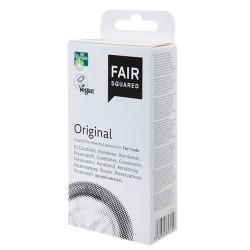 Fair Squared Original Kondomer (10 stk)