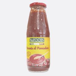 Tomater Mosede Ø (680 gr)