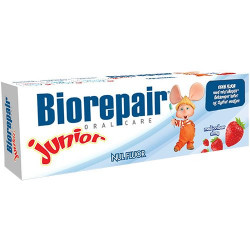 BioRepair Junior Tandpasta (50 ml)