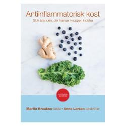 Antiinflammatorisk kost - BOG 128 sider