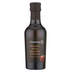 Naturesource Balsamisk Æble Eddike Ø (250 ml)