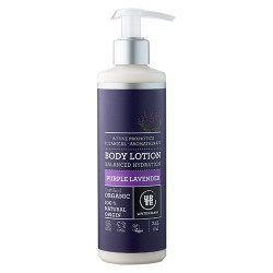 Bodylotion Purple Lavender Urtekram (245 ml)