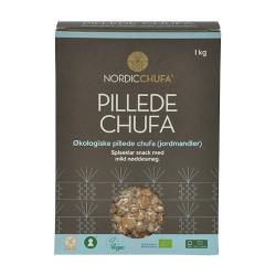 Nordic Chufa Pillede Chufa Ø