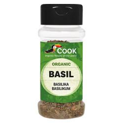 Cook Basilikum Ø (15 g)