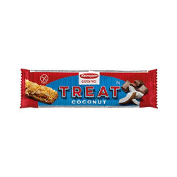 Semper Bar Treat kokos (25 g)