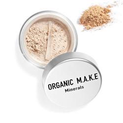 Organic M.A.K.E Foundation Light (4 gr)
