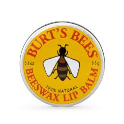 Burt´s Bees Lip Balm Beeswax Tins (8,5 g)