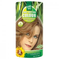 Hennaplus 7.3 Hårfarve Medium Golden (40 ml)