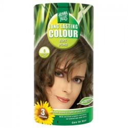 Hennaplus 6 Hårfarve Dark Blond (40 ml)