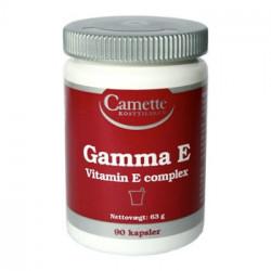 GAMMA E 90 Tab