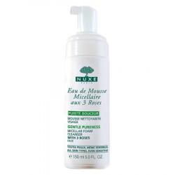 Nuxe Micellar Foam Cleanser - Rensemousse (150 ml)