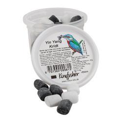 Yin Yang kridt (80 g)