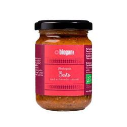 Biogan Pesto rød Vegan Ø