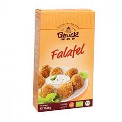 Bauckhof Falafelmel Gl. Fri Ø (160 gr)