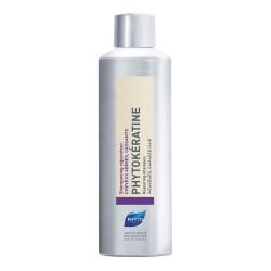Phyto Shampoo Svagt Og Skadet Hår (200 ml)