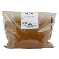 Naturdrogeriet Colanød Pulver Koffeinholdig (1000 gr)