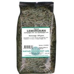 Naturdrogeriet Lemongræs (1000 gr)
