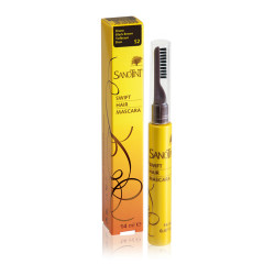 Sanotint Hårmascara Lys Blond 10 (14 ml)