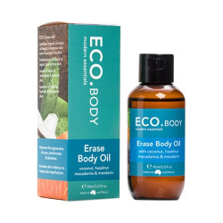 ECO Erase Body Oil (95 ml)