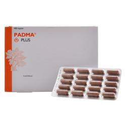 Padma Plus (400 kapsler)