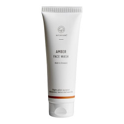 Amber Face Wash (125 ml)