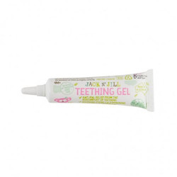 Jack N' Jill Teething Gel 15 g