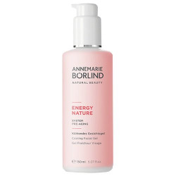 Annemarie Börlind, Cooling Facial Gel (150 ml.)