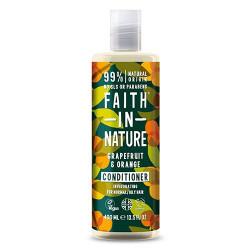 Faith In Nature Balsam Grape & Orange (400ml)