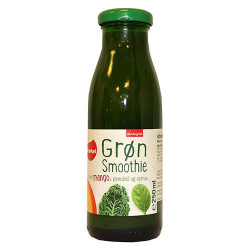Voelkel Grøn Smoothie Ø (250 ml.)