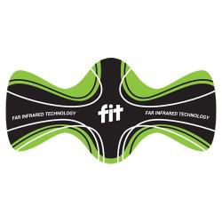 FIT Plaster lænd (2 stk)