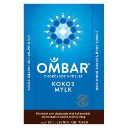 OMBAR Kokos Mylk Ø (35 gr)