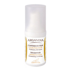 Argandia Eye Contour, Orange Blossom (15 ml)