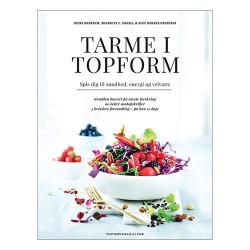 Tarme i topform bog Forfatter: Irene Brøndum, Majbritt L. Engell og