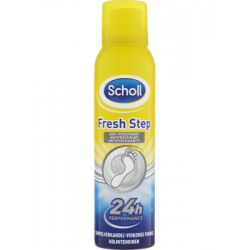Scholl revit. fodspray (150 ml)