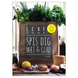LCH - Spis Dig Mæt Og Glad (Bog)