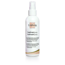 Cosborg FodFrisk Spray (200 ml)