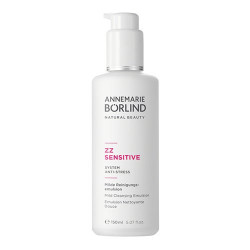 Annemarie Börlind ZZ Sensitive Mild Cleansing Emulsion (150 ml)